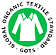 Superette - gots - global organic textile standard certified